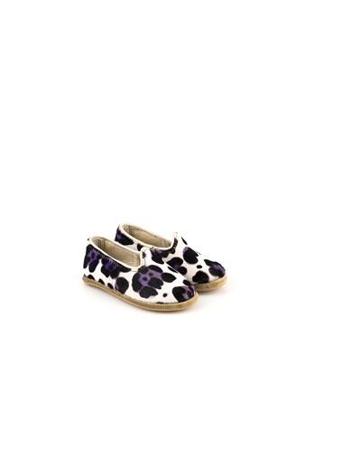 Aintap Ayakkabı Leopar